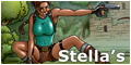 Stella's Tomb Raider Site
