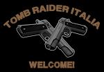 Tomb Raider Italia Forum Welcome