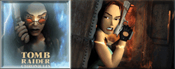 Tomb Raider Chronicles: la leggenda di Lara Croft