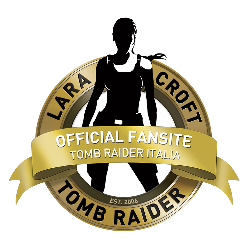 Tomb Raider Italia - Official Fansite Italiano