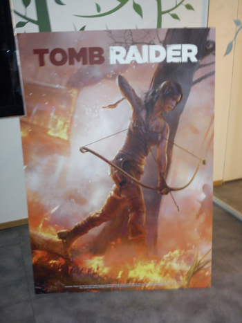 Demo Tomb Raider