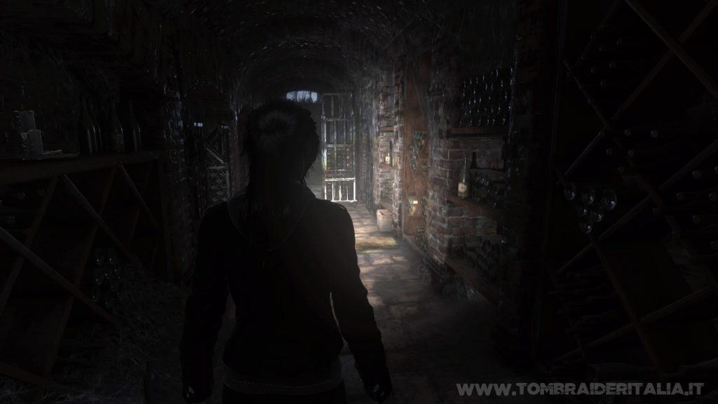 Rise of the Tomb Raider - DLC Legami di sangue