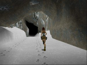 Tomb Raider - Caves