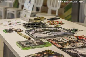 Tomb Raider Italia @ Gamerome - Il nostro stand