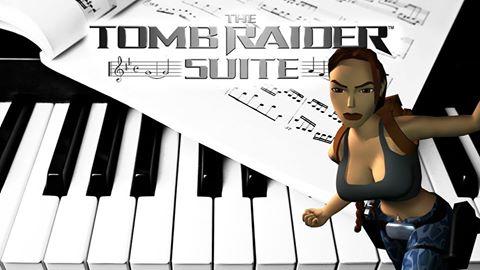 Support Tomb Raider Suite on Kickstarter
