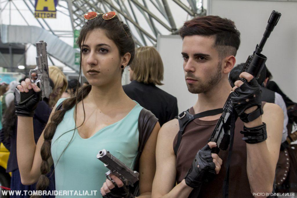 Elisa e Lorenzo